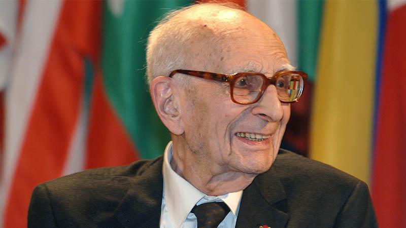 Pour Claude Lévi-Strauss, défendre son identité n'est pas un crime